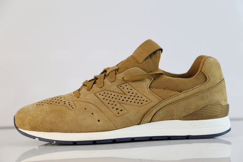New Balance 696 Deconstructed Wheat Suede MRL696DL