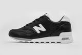 New Balance Football Pack Made in England 577 M577FB Black