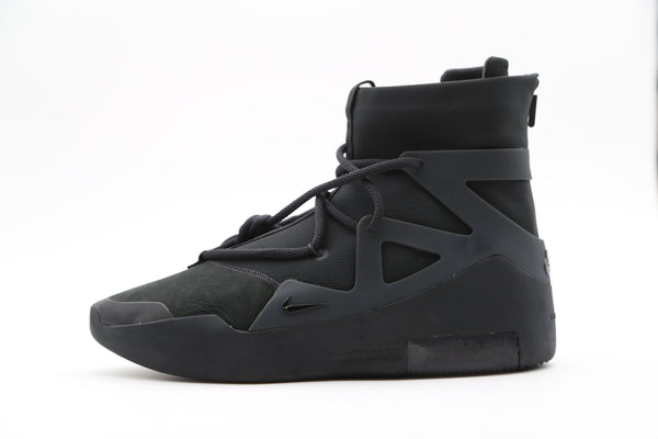 Nike Air Fear of God 1 Off Noir Triple Black AR4237-005