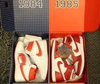 Nike Air Jordan New Beginnings Pack  (Air Ship & Retro 1) CT6252-900
