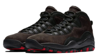 Nike Air Jordan Retro 10 Dark Mocha Infrared 23 Black CT8011-200 - PRE ORDER