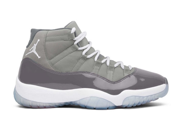 Nike Air Jordan Retro 11 Cool Grey Medium White CT8012-005 2021- PRE ORDER