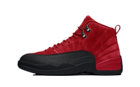 Nike Air Jordan Retro 12 Reverse Flu Game Varsity Red Black CT8013-602 - PRE ORDER