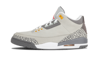 Nike Air Jordan Retro 3 Cool Grey Light Graphite Orange Peel Red CT8532-012 - PRE ORDER
