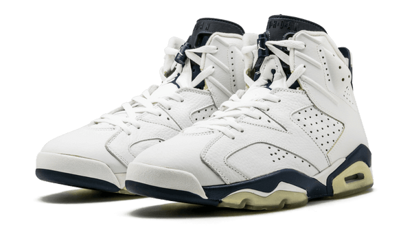 Nike Air Jordan Retro 6 Midnight Navy White CT8529-141 - PRE ORDER
