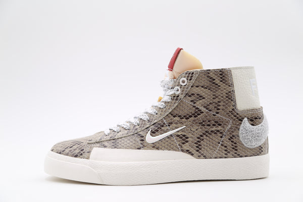 Nike SB Blazer Mid QS Soulland FRI.day 03 Light Bone CN4540-001