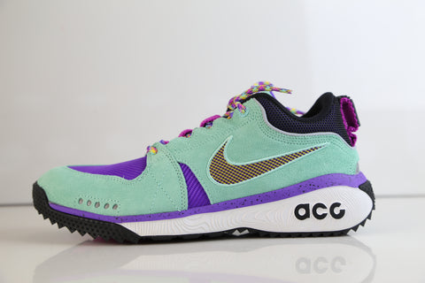 Nike ACG Dog Mountain Emerald Rise Black AQ0916-300