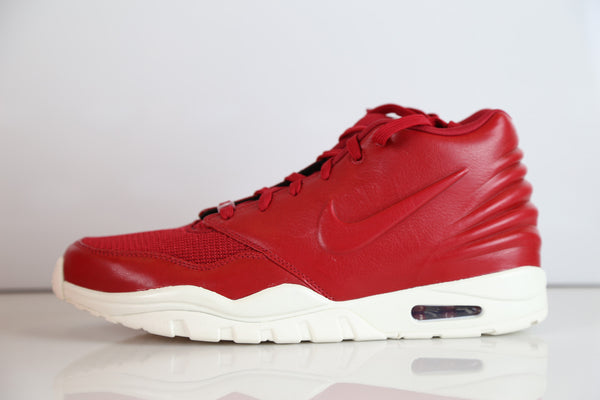 Nike Air Entertainer Gym Red Sail 819854-600