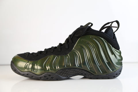 Nike Air Foamposite One Legion Green Black 314996-301