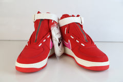 Nike Air Force 1 High EU Emotionally Unavaiable Team Red Pink Blast AV5840-600