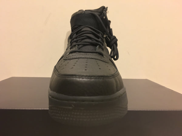 low priced 46872 b72ce ... Nike Air Force 1 SF AF1 Mid Urban Utility Black Tiger Camo QS AA7345-001  ...
