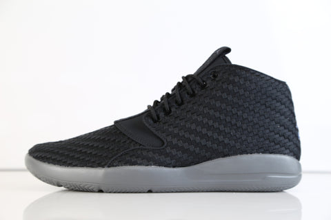Nike Air Jordan Eclipse Chukka Black Dark Grey Iridescent 881453-001