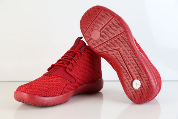 competitive price a1d9a 1ab25 ... Nike Air Jordan Eclipse Chukka Gym Red Black 881453-601