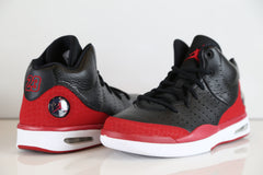 Nike Air Jordan Flight Tradition Black Gym Red 819472-001