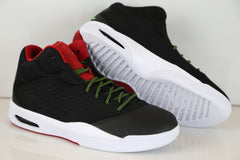 Nike Air Jordan New School Black Green Pulse Gym Red 768901-013