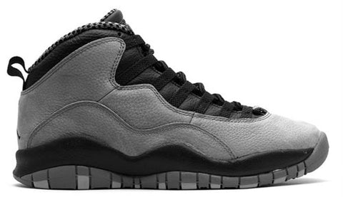 Nike Air Jordan Retro 10 Cool Grey Black 2018 310805-022 Adult and GS PRE ORDER