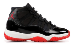 Nike Air Jordan Retro 11 Bred Black Varsity Red 378037-061 2019 PRE ORDER