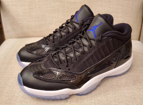 Nike Air Jordan Retro 11 Low IE Space Jam Black 919712-041 - PRE ORDER
