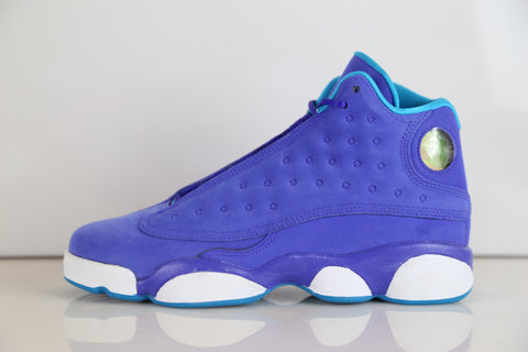 Nike Air Jordan Retro 13 Hornets PE GG GS China only 824246-405