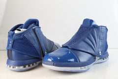 Nike Air Jordan Retro 16 Trophy Room French Blue 854255-416