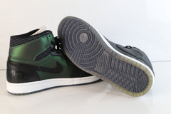 Nike Air Jordan Retro 1 High SB QS Craig Stecyk Green Black 653532-001