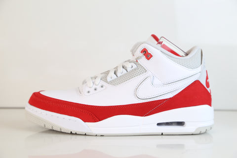 5b4e895f4c6 Nike Air Jordan Retro 3 TH SP Tinker White University Red CJ0939-100