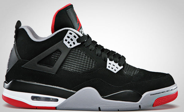Bred 4 release date