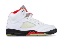 Nike Air Jordan Retro 5 Fire Red Silver Tongue 30th CT4838-102 - PRE ORDER