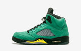 Nike Air Jordan Retro 5 Oregon Green 2020 CK6631-307- PRE ORDER