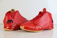 Nike Air Jordan Retro XX3 QS Chi Chicago University Red Gold 811645-650