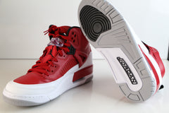 Nike Air Jordan Spizike Gym Red White Wolf Grey 315371-603