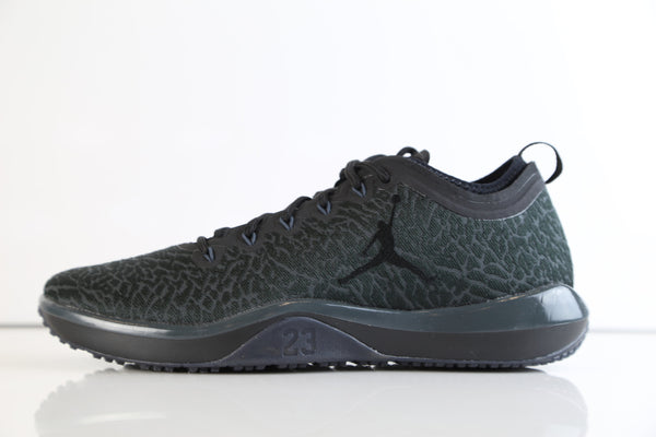 Nike Air Jordan Zoom Trainer 1 Low Black Anthracite 845403-002