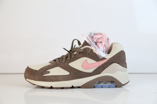 Nike Air Max 180 WE Baroque Brown Rust Pink AV7023-200