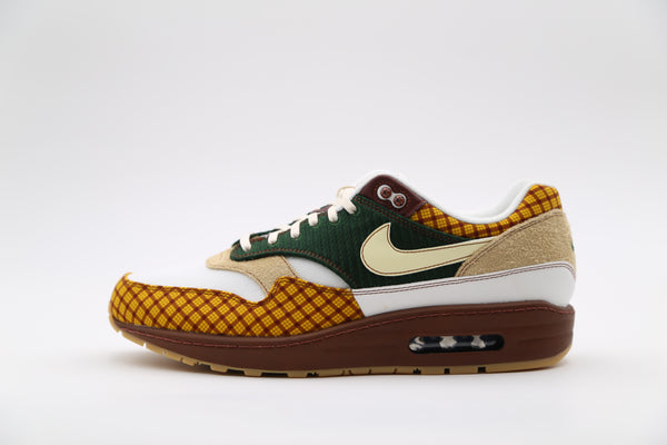 Nike Air Max 1 Susan Missing Link Sail Alabaster CK6643-100