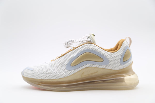 Nike Air Max 720 White Pale Vanilla CI6392-100