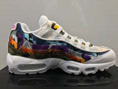 Nike Air Max 95 ERDL Party White Multicolor Camo AR4473-100