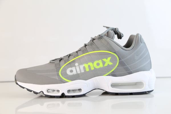 Nike Air Max 95 NS GPX Big Logo Dust Volt Pewter AJ7183-001