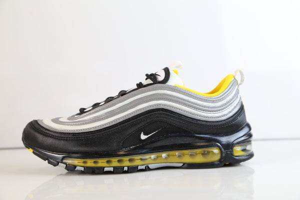 Nike Air Max 97 Black Amarillo 921826-008