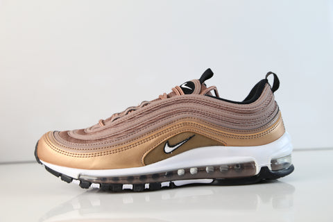 separation shoes 79afd d76e3 Nike Air Max 97 Desert Dust Rose Gold 921826-200