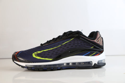 Nike Air Max Deluxe Black Midnight Navy AJ7831-001