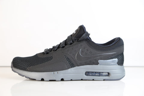 Nike Air Max Zero QS Black Anthracite 789695-001