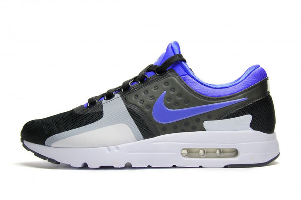 Nike Air Max Zero QS Persian Violet White Black 789695-004