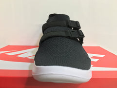 Nike Air SockRacer Flyknit Black Anthracite 898022-001
