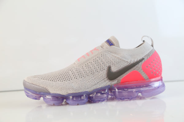 Nike Air VaporMax FK Moc 2 Moon Particle Solar Red AH7006-201