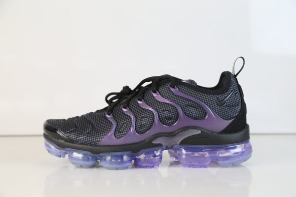 Nike Air VaporMax Plus Eggplant Black Dark Grey Purple 924453-014
