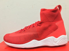 Nike Air Zoom Mercurial XI FK FC University Red Red 844626-600