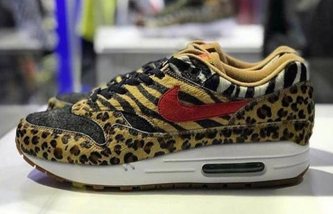 Nike Atmos Air Max 1 Animal 2.0 2018 PRE ORDER