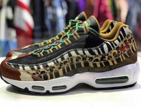 Nike Atmos Air Max 95 Animal 2.0 2018 PRE ORDER
