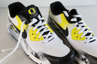 Nike Doernbecher Air Max 90 Premium DB Oregon Ducks White Dynamic Yellow AH6830-100