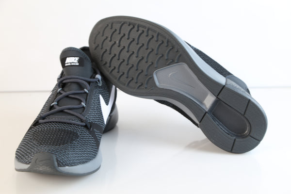 ... Nike Duel Racer Black White Anthracite 918228-007 07414adf4